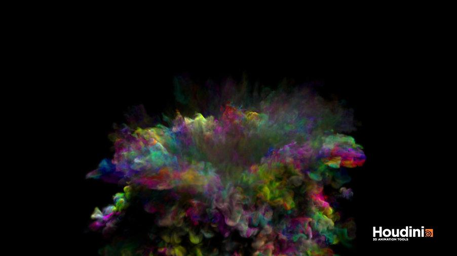 Houdini, cloud rendering, Mantra, Arnold, rendering, renderfarm, render farm, SideFX