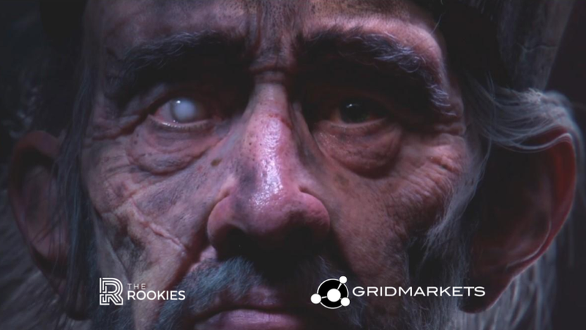 2021Sep16: GridMarkets met The Rookies co-founder Alwyn Hunt this week.  If you missed the discussion on how to kick start a VFX career or to find emerging talent, check out the recorded webinar here.