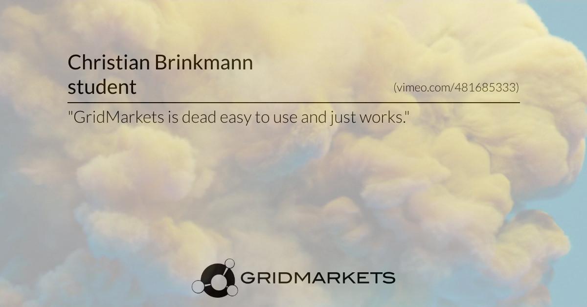 Christian Brinkmann