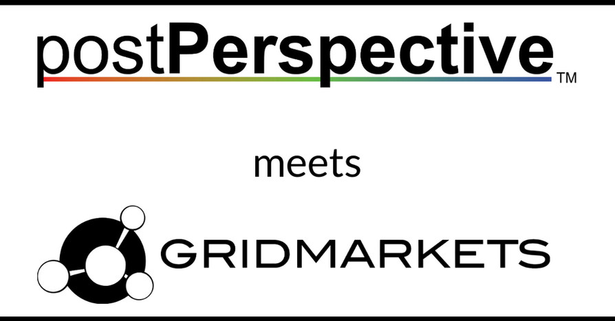 2021Aug18: Post Perspective's Randi Altman discusses virtual productions and cloud rendering with GridMarkets co-founder Mark Ross.
