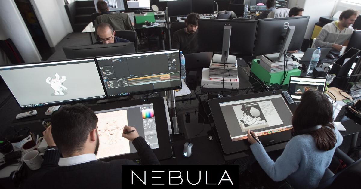 Miguel Madal de Freitas - Nebula - testi