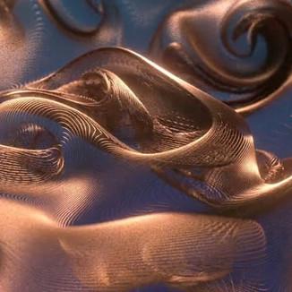 Matthew Hendershot - Iterative Spirals in 3D