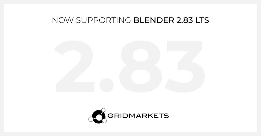2020Jun11: We are now supporting Blender's first long-term support release.