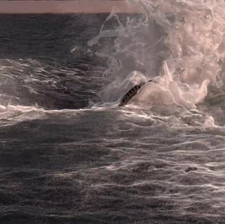 SideFX submarine scene