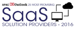 GridMarkets named one of 25 most promising SAAS providers in 2016