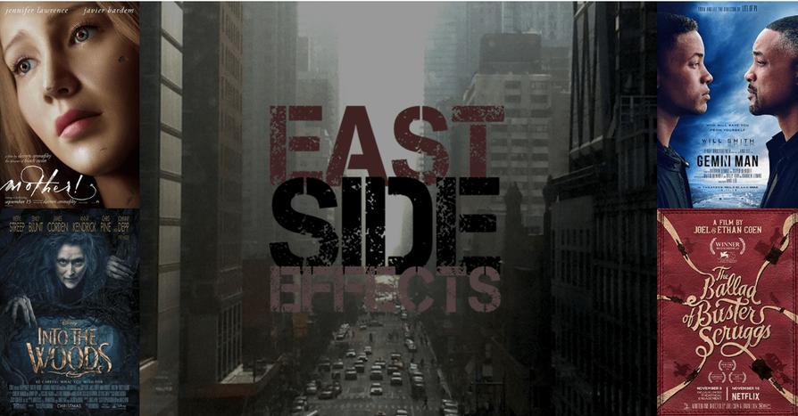 East Side Effects