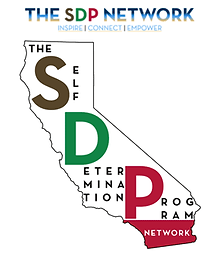 The SDP Network