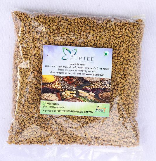 Methi - Fenugreek seeds