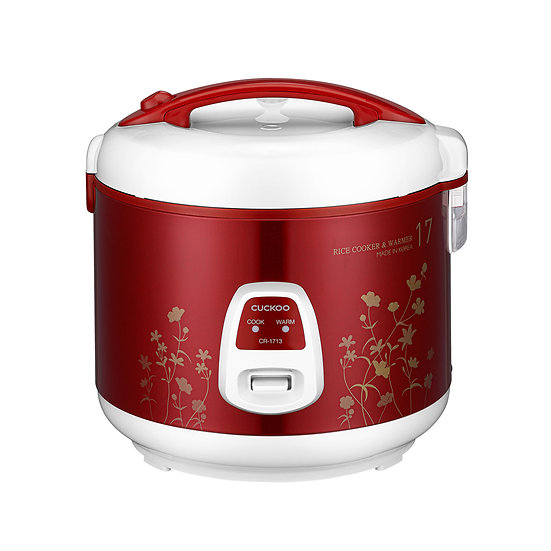 RICE COOKER (CR-1713)