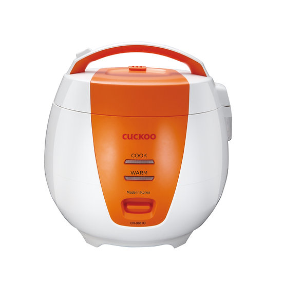RICE COOKER (CR-0661)
