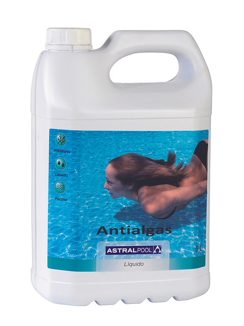 AstralPool Альгицид 5л