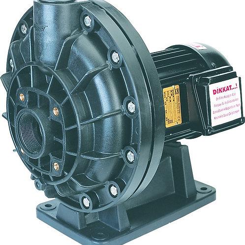 Насос Nozbart PMF-015 без предфильтра 19м³/ч (1,5HP 220В)