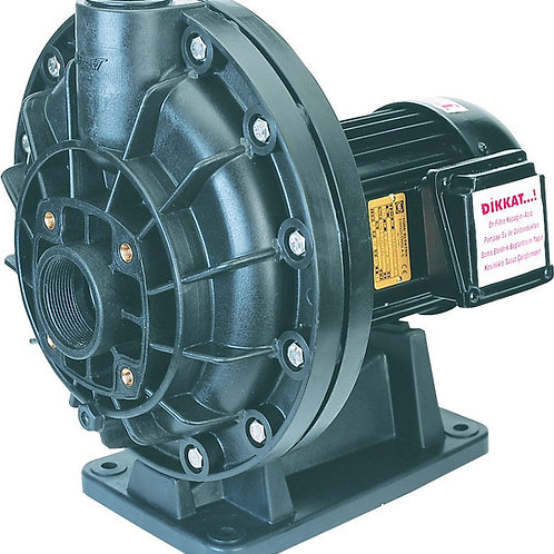 Насос Nozbart PM-020 без предфильтра 22м³/ч (2HP 220В)