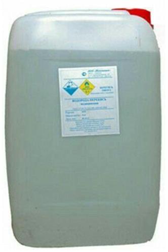 Жидкий активный кислород для бассейнов (перекись водорода) 10л