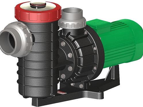 Насос Nozbart PTF-055S с предфильтром 80м³/ч (5,5HP 220В)