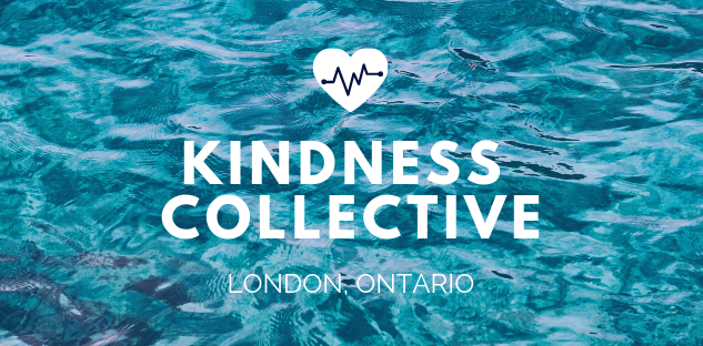 kindness collective add at ReImagine