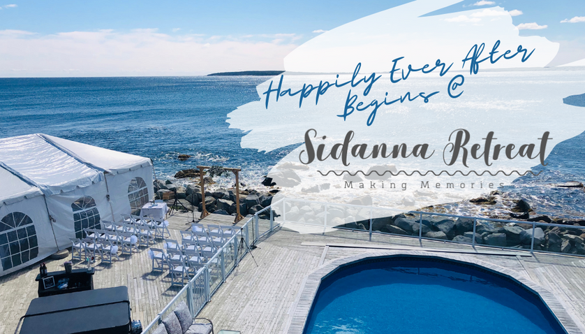 Weddings @Sidanna Retreat