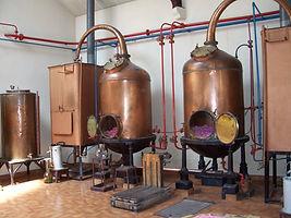 7.再進入專業的分離水油的蒸餾設備.jpg