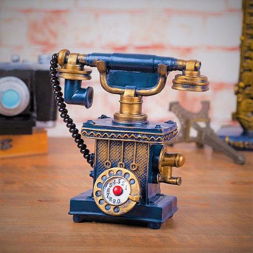 """""""Retro Telephone Showpiece"""""""