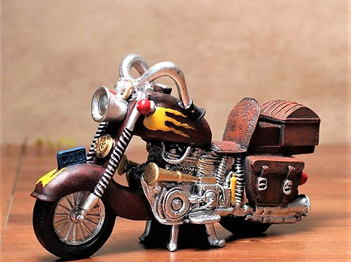 Cool Motorbike Collectible