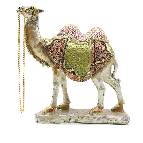 Elegant Camel showpiece-Set of 2 (Left+Right)