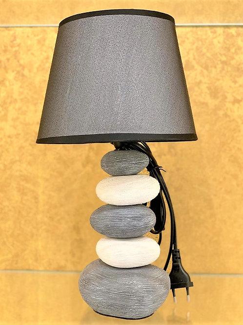 Classic Stone finish Lamp