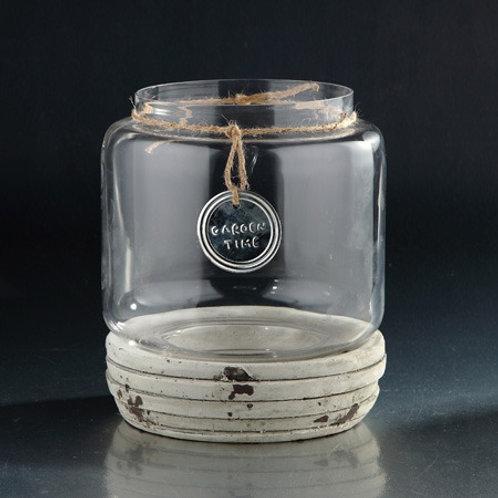 High Quality Premium Glass Vase.