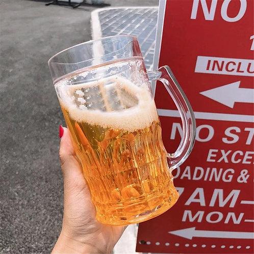 Funky Beer Mug