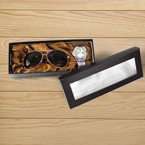 Gift Set for Men with Watch & Sunglass in a Gift Box