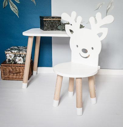 Petite chaise Cerf