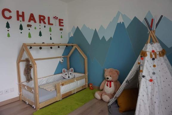 Charlie participant 14