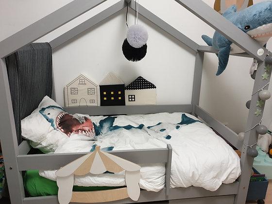Barrière de lit amovible Circus