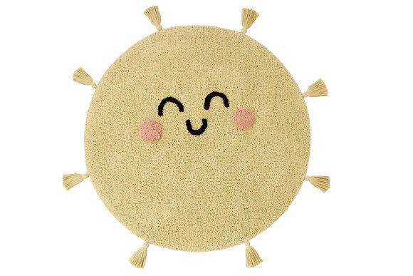 Tapis soleil my Sunshine Lorena Canals Diamètre 100