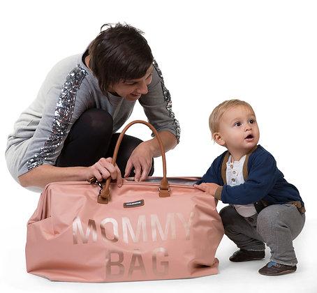 Grand sac weekend/ sac à langer MOMMY BAG