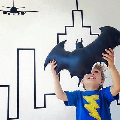 Coussin Batboy