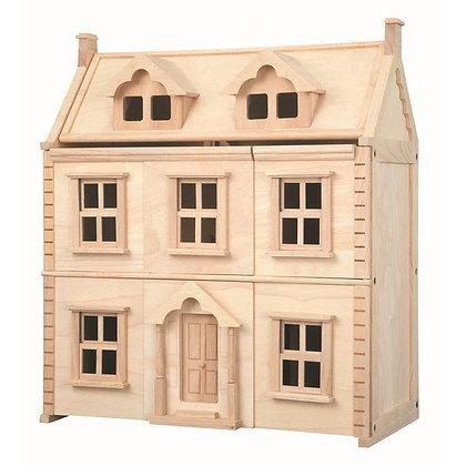 Maison de poupées Victorienne en Bois