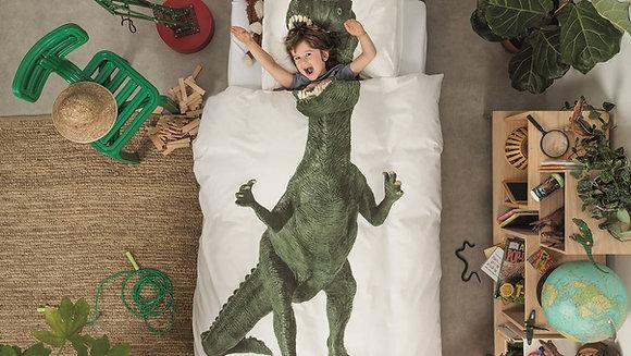 Magnifique parure Mangé par T-Rex
