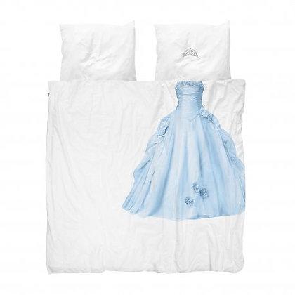 Magnifique parure Je suis une Princesse Bleue