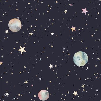 Papier peint Cosmos