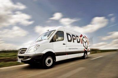 Retour de commande via tarifs GTC avec DPD (hors lits)