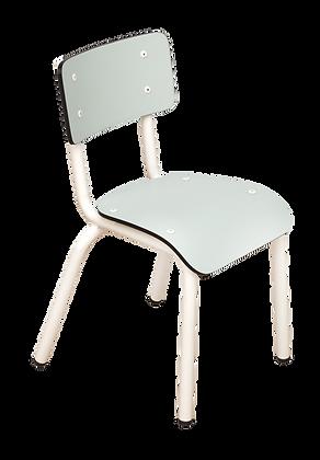 Chaise d'écolier maternelle Little Suzie Mint