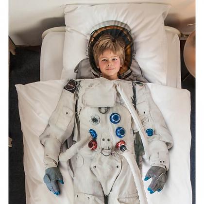 Magnifique parure Je suis un Cosmonaute