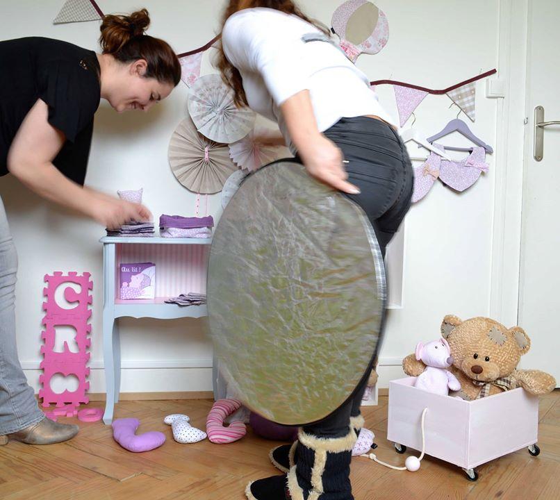 Lhistoire de gribouille ta chambre
