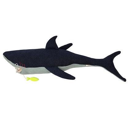 Peluche Vinnie le requin