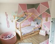 lit cabane avec tiroir lit double lit gigogn lit enfant montessori