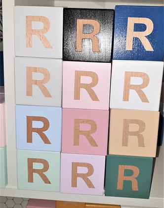 R - Cube bois express
