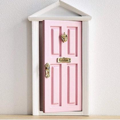 Petite porte magique à customiser