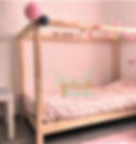 """Résultat de recherche d'images pour """"lit cabane"""""""