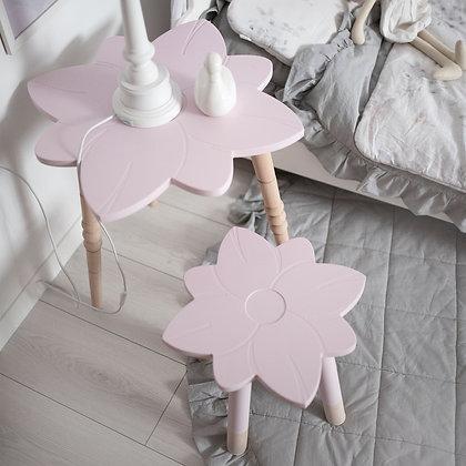 Tabouret Fleur