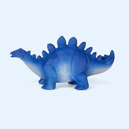 Jolie veilleuse bébé Dinosaure violet USB